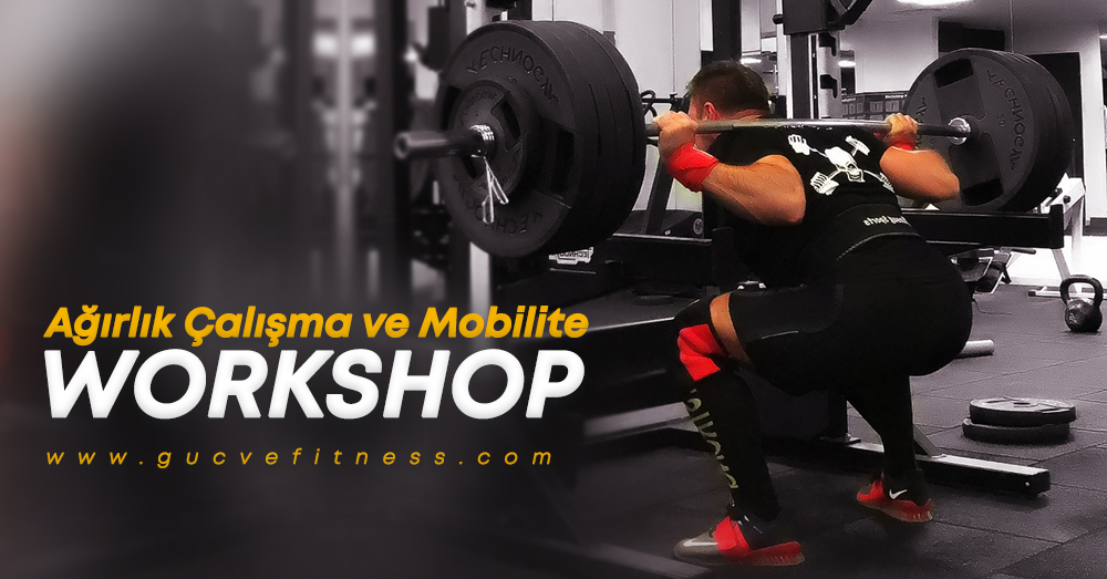 Workshop-site